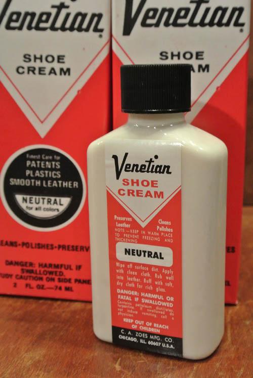 venetian+shoe+cream