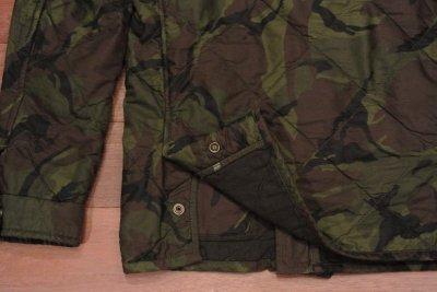 画像3: 【 20%OFF 】 J.CREW カモフラージュ柄 中綿キルティングジャケット  【迷彩柄/S】 新品 並行輸入