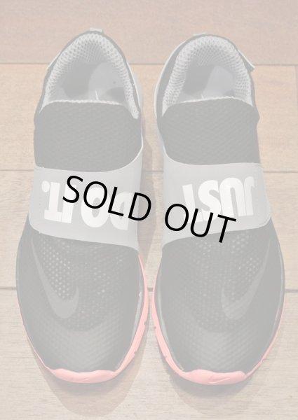 画像1: 【SALE!!】 Nike LUNARFLY306(ナイキ ルナフライ306)ブラック×ピンク (9) 箱入り新品  (1)