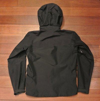 画像3: 【EXCELLENT USED】 ARC'TERYX (アークテリクス) Beta AR Jacket 【Black/XS】