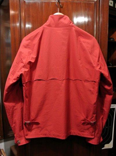画像3: 【SALE!!】 BARACUTA(バラクータ) G-4 ORIGINAL  イングランド製 (Red/38) 新品