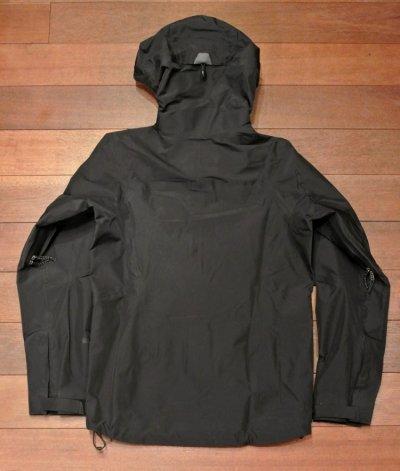 画像3: 【 20%OFF!! 】 Pataginia(パタゴニア) FA13年 Super pulma jacket ゴアテックス ハードシェルジャケット 【Black/XS】 新品