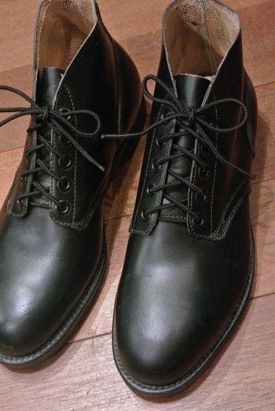 画像2: 72年製 デッドストック  U.S NAVY CHAKKA BOOTS チャッカブーツ 【 10-W 】 ADDISON SHOE CORPORATION 社製