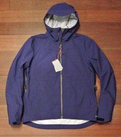 画像2: JACK SPADE(ジャックスペード) BINGHAM SHELL JACKET (BLUE/ M) $598  新品 並行輸入