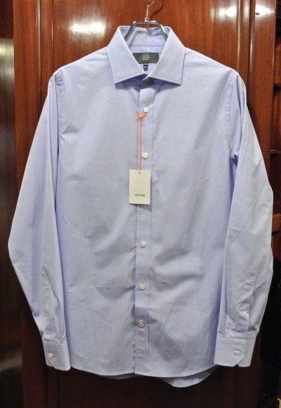 画像2: JACK SPADE(ジャックスペード) ブロード ソリッド ドレスシャツ  ( Blue , 15 ) $168 新品 並行輸入