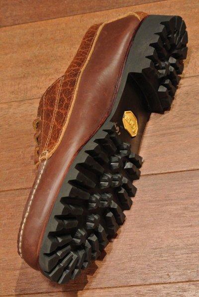 画像3: EASTLAND Made in USA モカシンシューズ 【Brown , 9】 箱いり、並行輸入