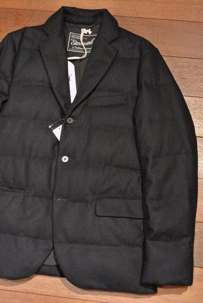 画像1: STORMSEAL by Traditional Weatherwear テーラード ダウンジャケット (Navy/38) 新品