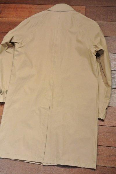画像3: J.CREW (Jクルー) Thompson water-resistant trench coat ステンカラーコート【Beige/ S】新品 並行輸入