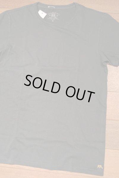 画像1: 【クリックポスト170円も可】RRL TUBE T-Shirts チューブTシャツ【ダークグレー , M/L】$65 新品 並行輸入 (1)
