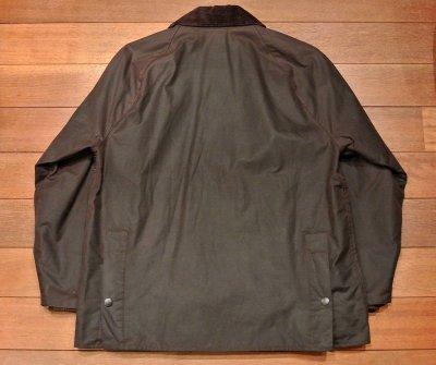 画像3: 【EXCELLENT USED】Barbour BEDALE JACKET バブアー ビデイルジャケット【Brown/40】中古