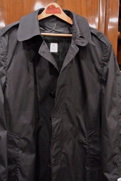 画像2: 1987/88年製 デッドストック US NAVY ALL WEATHER COAT ステンカラーコート 【Blue / 40-S】
