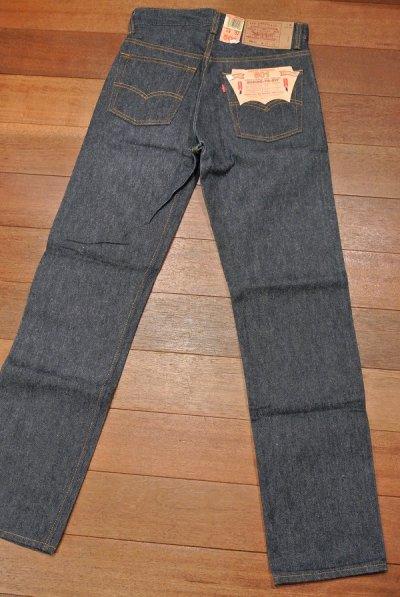 画像3: '94 デッドストック リーバイス501 アメリカ製 Deadstock Levi's 501 リジッドデニム (W29 L32)