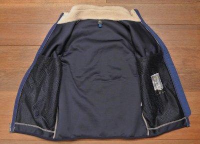 画像3: 【'96 VTG/GOOD USED】Patagonia Retro-X Vest レトロXベスト アメリカ製 (Natural/S)グッドコンディションユーズド