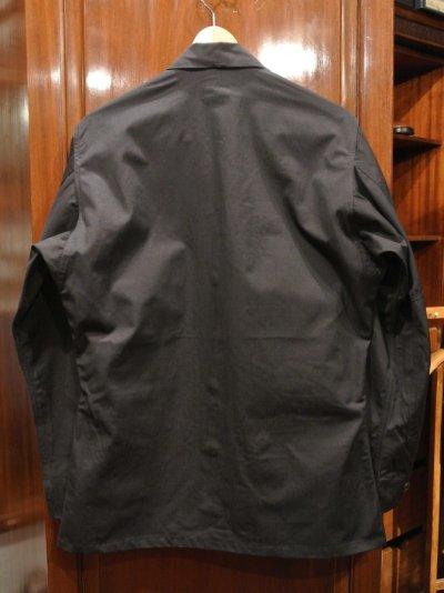 画像3: 97年 デッドストック U.S ARMY 米軍 BDU BLACK357 リップストップジャケット SMALL-REGULAR ブラック 黒