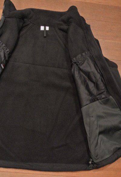 画像3: デッドストック U.S ARMY 米軍 ECWCS LEVEL3 GEN2 フリースジャケット(Black/M)