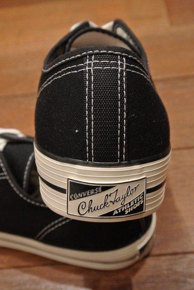 画像3: CONVERSE LUCKY STAR OX コンバース ラッキースター (Black/US9,27cm) 日本未発売 新品 箱なし