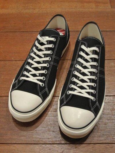 画像1: CONVERSE LUCKY STAR OX コンバース ラッキースター (Black/US9,27cm) 日本未発売 新品 箱なし