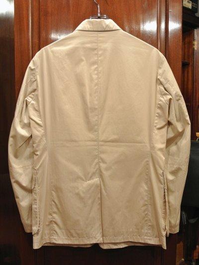 画像3: Private White V.C. POPLIN COMBAT BLAZER プライベートホワイト コットンポプリン ジャケット イングランド製【3】新品