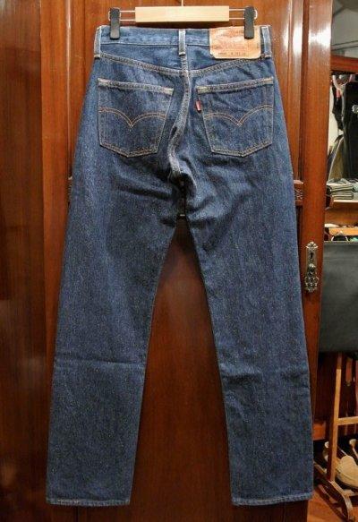 画像3: (USED) 90s Levi's リーバイス 501 アメリカ製 (表記W28  実寸W27) 97年製 中古 ビンテージ