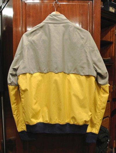 画像2: 新品 BARACUTA バラクータ G-9 ツートーン【Beige*Yellow/44】モルドバ製 並行輸入