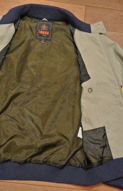 画像3: 新品 BARACUTA バラクータ G-9 ツートーン【Beige*Yellow/44】モルドバ製 並行輸入