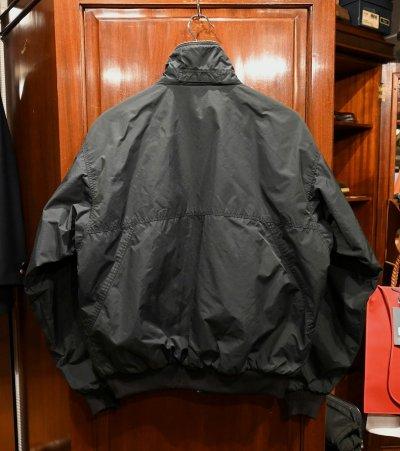 画像3: '00s USED PATAGONIA パタゴニア シェルドシンチラジャケット(BLACK/S) コスタリカ製