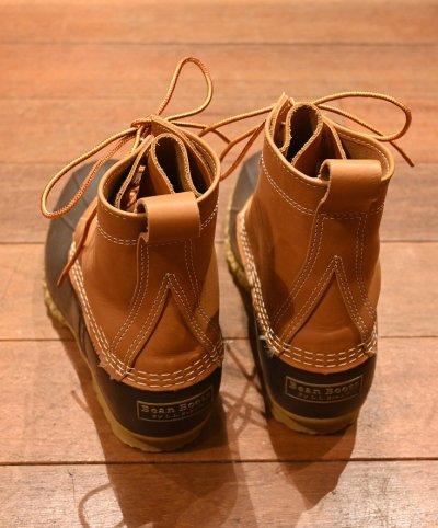 """画像3: (USED) L.L Bean Boots, 8"""" エルエルビーンブーツ 8インチ (〜27cmくらい) 中古"""