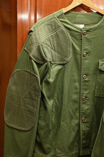 画像2: 〜70s (VTG/USED) USMC 米軍 SHOOTER'S JACKET シューターズジャケット(M) 中古 ビンテージ