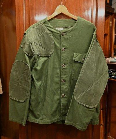 画像1: 〜70s (VTG/USED) USMC 米軍 SHOOTER'S JACKET シューターズジャケット(M) 中古 ビンテージ