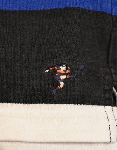 画像2: (USED RUGBY ラグビーラルフローレン ラグビーシャツ【L】ラグビージャージ 中古