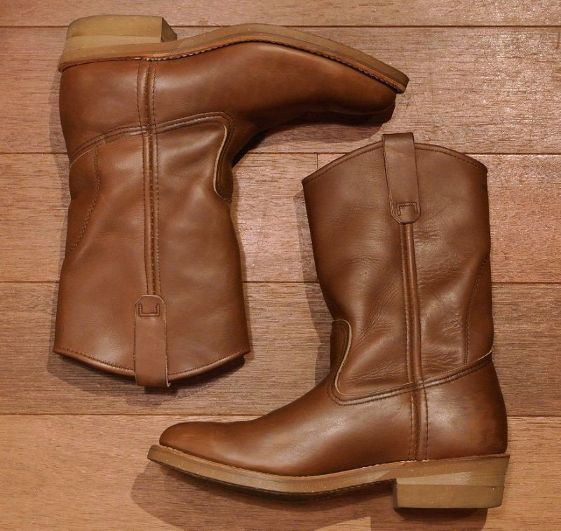 9dd0e8a4507 SALE!!】【EXCELLENT USED】 92年製 REDWING 1155 PECOS ペコスブーツ ...